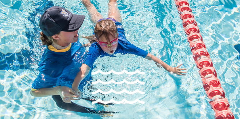 Kids Swimming Lessons & Schools Around Perth
