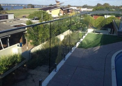 Attadale – Deck Mounted Balcony