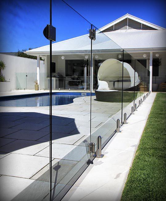 Pool Fencing Safety Essentials